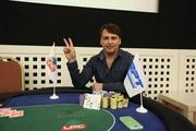 RPT В Черногории: €62.000 у чемпиона Георгия Комарова