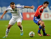 Дзагоев дисквалифицирован на 3 матча