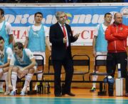 Евгений РЫВКИН: «Забитый мяч – это засчитанный судьей гол»