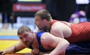 Украинцы завоевали еще две медали на ЧЕ по борьбе