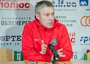 Сергій ГУПАЛЕНКО: «На даний момент ми слабші за Єнакієвець»