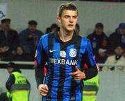 Черноморец потерял Бобко до конца сезона