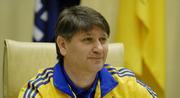 Команда Сергея Ковальца сыграет в Черкассах