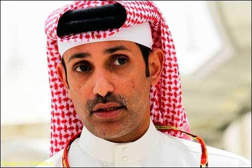 В Бахрейне довольны первым вечерним Гран При