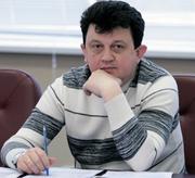 Андрей НОВИКОВ: «В Украине много людей, больных футзалом»