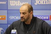 Звездан МИТРОВИЧ: «Азовмаш является фаворитом в Мариуполе»