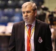 Евгений РЫВКИН: «Хорошая игра двух хороших команд»