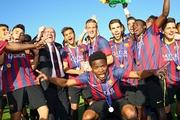 Барселона стала первым победителем Юношеской лиги чемпионов
