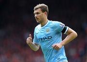 Манчестер Сити намерен предложить новый контракт Эдину Джеко