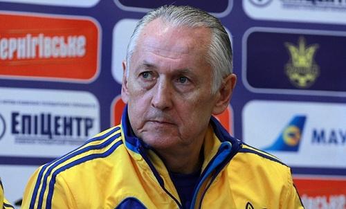 Михаил Фоменко в гостях у Sport.ua