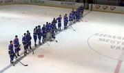 Юношеская сборная Украины разгромила поляков