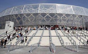 Стад-де-Нис готов принять матчи Евро-2016