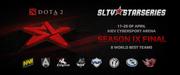 Финалы Starladder Season 9 онлайн: день второй