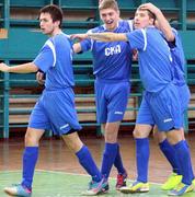 МФК Одесса побеждает в Житомире и выходит в Финал четырех