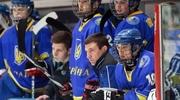 Сборная Украины U-18 минимально проиграла Венгрии