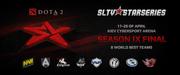 Финалы Starladder Season 9 онлайн: день четвертый