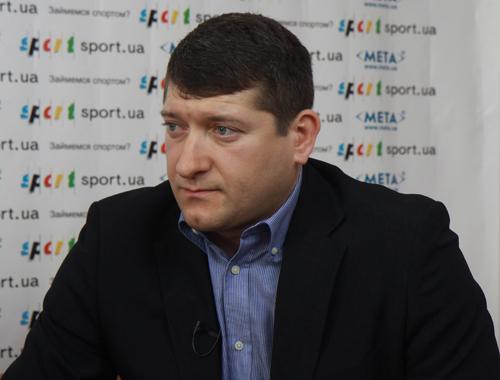 Вадим КАГАНОВ: «Лучшие аматорские команды должны расти»