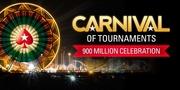 Юбилейное событие PokerStars
