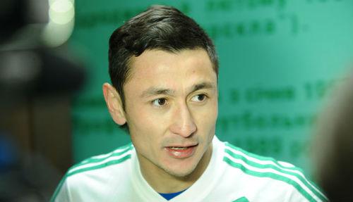 Турсунов обыграл Мищенко