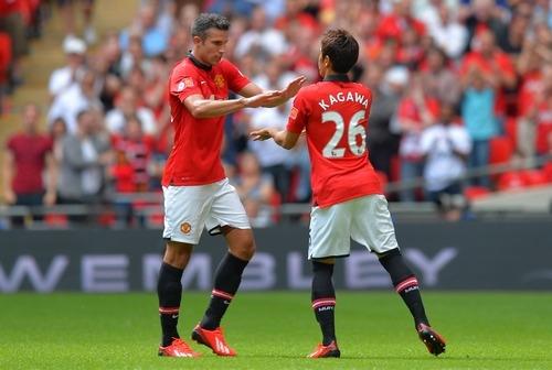Три игрока передумали уходить из Манчестер Юнайтед