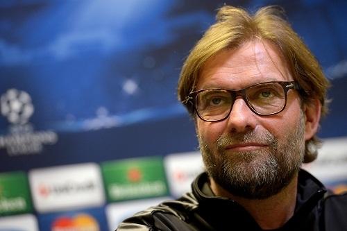 Юрген Клопп отказал Манчестер Юнайтед