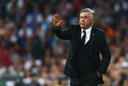 Карло АНЧЕЛОТТИ: «Это была командная игра»
