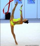 Правила в гимнастике: что такое равновесие?