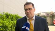 Андрей НАЗАРОВ: «Выступили в Корее в свою силу»