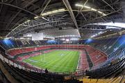 Кардифф подал заявку на проведение матчей Евро-2020