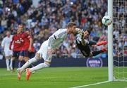 Серхио РАМОС: «Лига чемпионов мне пока не покорилась»