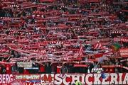 Бавария – ультрас: Давайте вместе превратим стадион в котел!