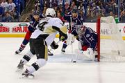 НХЛ. Питтсбург выходит в 1/4. Матчи понедельника
