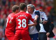 Челси предоставляет шанс Ман Сити