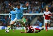 Защитник Манчестер Сити нужен итальянским клубам