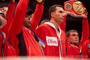 Владимир КЛИЧКО: «Спорт имеет силу – объединять людей»