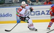 Александр Торяник продолжит карьеру в ХК Донбасс