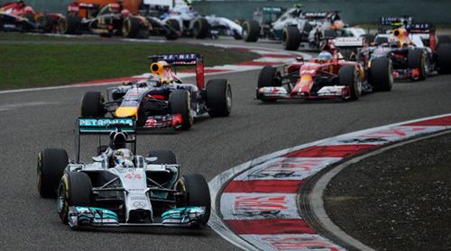 Азербайджан примет этап Формулы 1