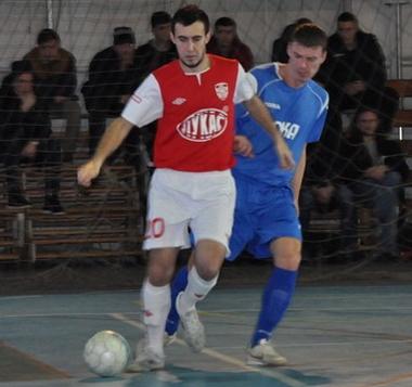 Фінал чотирьох Першої ліги пройде у Києві