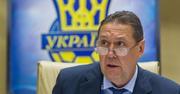 Анатолий КОНЬКОВ: «Футбол был и остается вне политики»