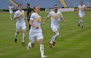 Донецкий Металлург исключен из еврокубков на один сезон
