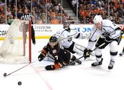 НХЛ. Питтсбург выходит вперед в серии. Матчи понедельника