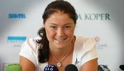 Динара Сафина объявила о завершении карьеры