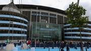 УЕФА оштрафует Манчестер Сити на £50 миллионов
