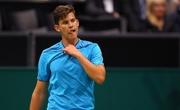 Тим эффектно выбил Вавринку из турнира ATP Masters Мадрид