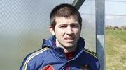 Молодежная сборная Испании определилась с новым тренером