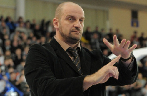 Иностранные специалисты покинули тренерский штаб Азовмаша