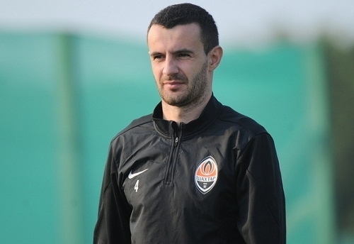 Александр ВОЛОВИК: «Мяч не шел в ворота Славутича»