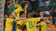 Рейтинг ФИФА: Украина остается на 17-м месте