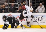 НХЛ. Бостон сравнивает счет в серии. Матчи четверга