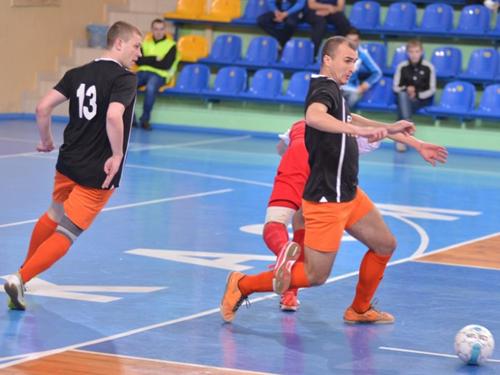 Финал четырех 1 лиги:Буран-Ресурс второй год подряд в финале